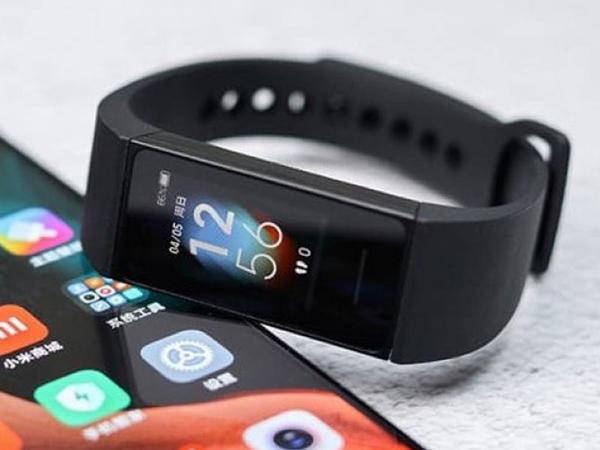 Xiaomi Mi Smart Band 4C-ni təqdim etdi