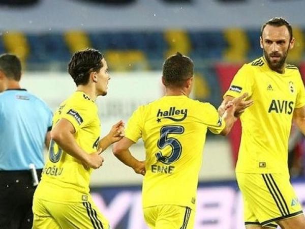 """""""Gənclərbirliyi"""" - """"Fənərbağça"""" oyununda sülh"""