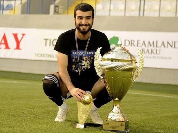 """Mahir Emreli """"Beşiktaş""""a təklif olundu"""