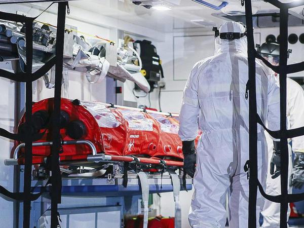 Bu ölkədə koronavirusa rekord sayda gündəlik yoluxma qeydə alınıb