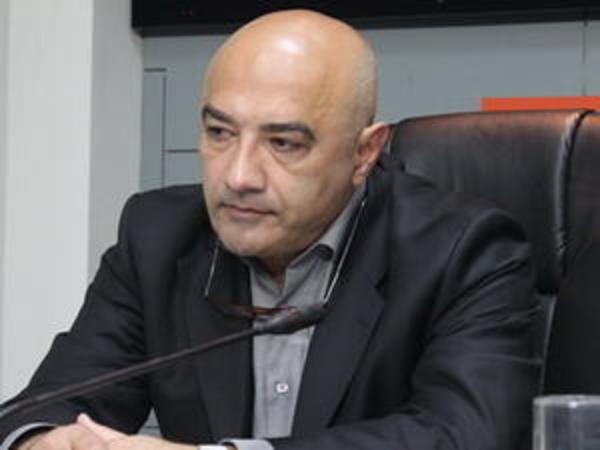 """""""Ermənistanda dəhşətli bir rejim hakimiyyətdə oturub insanlara divan tutur"""""""