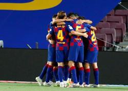 """Suares """"Barselona""""ya qələbə qazandırdı - VİDEO"""