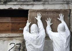 Sutkada 2492 ölü - Koronavirusa görə ən ağır vəziyyətin yaşandığı üç ölkə