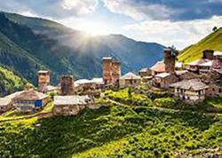 Gürcüstanın turizm sektorunun 4,5 milyard lari borcu var