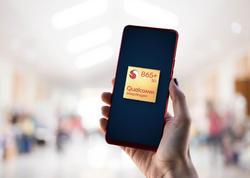 Qualcomm şirkəti Snapdragon 865 Plus-ı təqdim edib