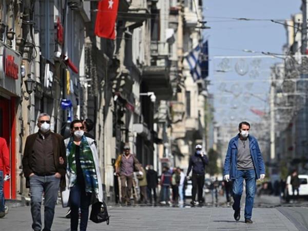 Türkiyədə koronavirusdan sağalanların sayı 190 min nəfəri ötüb