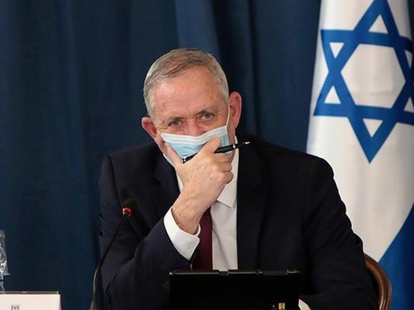 Mahmud Abbas İsrail ilə danışıqlara başlamağa hazır olduğunu bildirib