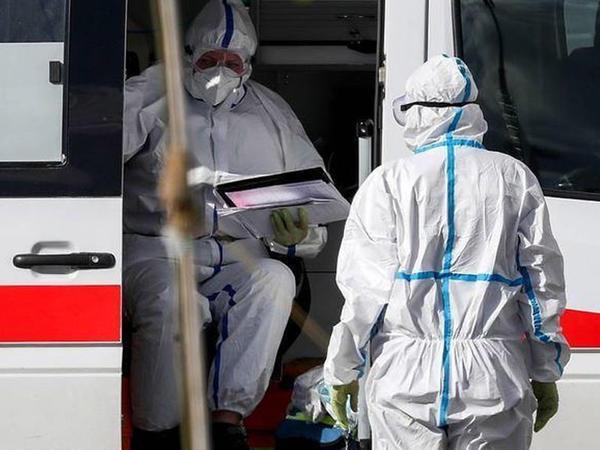 Moskvada koronavirusdan daha 32 nəfər ölüb
