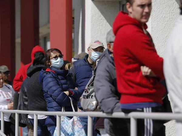 """""""Böyük depressiya"""" qayıtdı: 80 milyon insan işsiz qalacaq"""