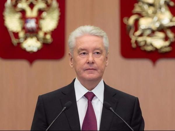 """Mer: """"COVID-19 Moskvada geri çəkilməyə davam edir"""""""