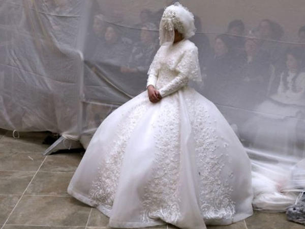 Həllini gözləyən erkən nikah problemi