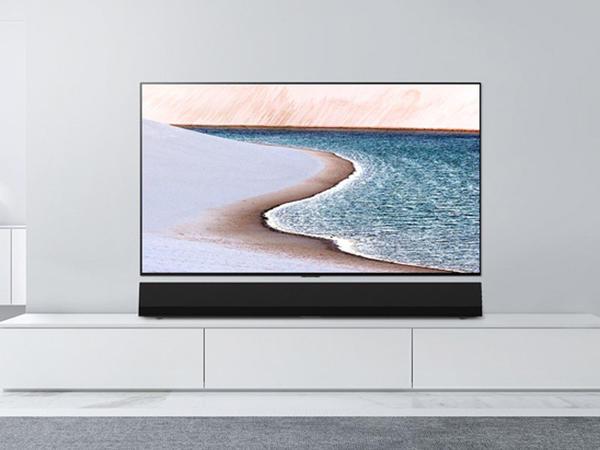 """Yeni """"LG"""" səs paneli """"GX Gallery"""" televizorları üçün yaradılıb"""