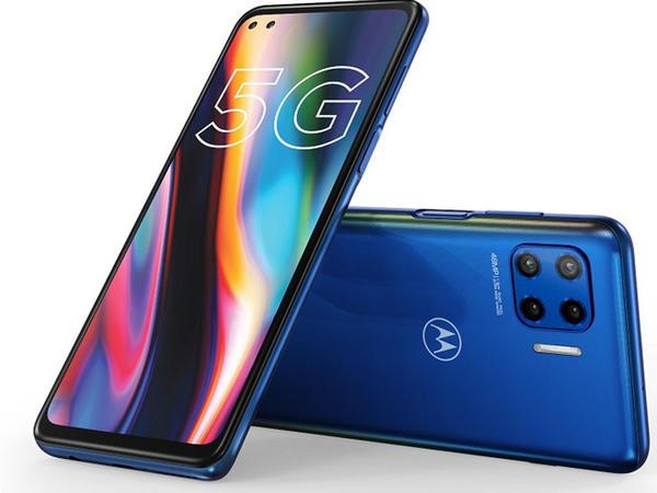 """""""Motorola G 5G Plus"""" smartfonu rəsmən təqdim edilib"""