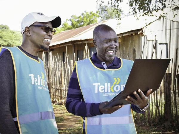 """Keniyada hava şarlarının köməyilə """"4G"""" internet əlçatan olub"""
