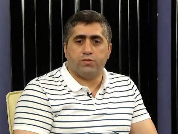 Koronavirusa yoluxmuş həkim Cavid Paşayevin son vəziyyəti açıqlandı - RƏSMİ
