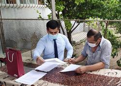 Unibank özünüməşğulluq layihəsi çərçivəsində Qarabağ müharibəsi döyüşçüsünün arzusunu reallaşdırdı