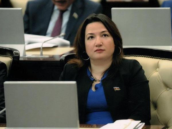 """""""Bugünkü reallıqlar işğalçı Ermənistanın faşist niyyətini təsdiq edir"""""""