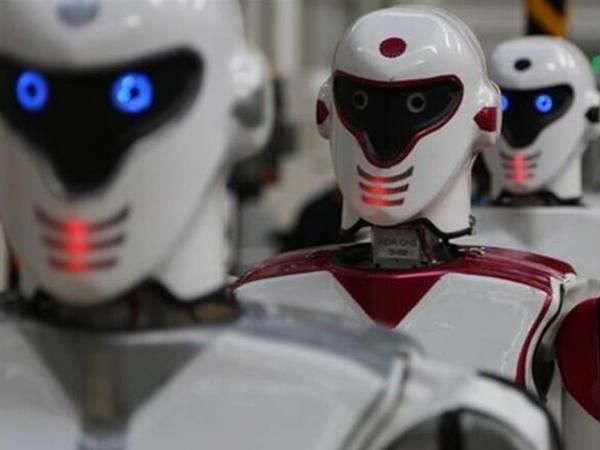 Postpandemiya dövründə robotlar... - alimdən PROQNOZ
