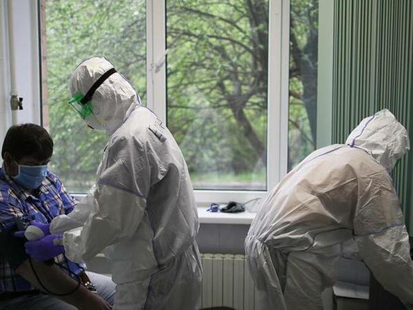 Rusiya Səhiyyə naziri koronavirusun hansı orqanlara ən çox təsir etdiyini açıqladı