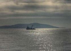 Dəniz quldurları Norveç gəmisinə hücum ediblər