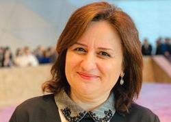 Koronavirusa yoluxan jurnalist Aynur Nəsirova sağalıb