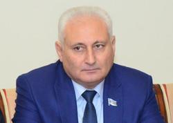 """Azərbaycan davamlı inkişaf indeksi üzrə təkcə regional lider deyil, eyni zamanda... - <span class=""""color_red""""> Deputat</span>"""