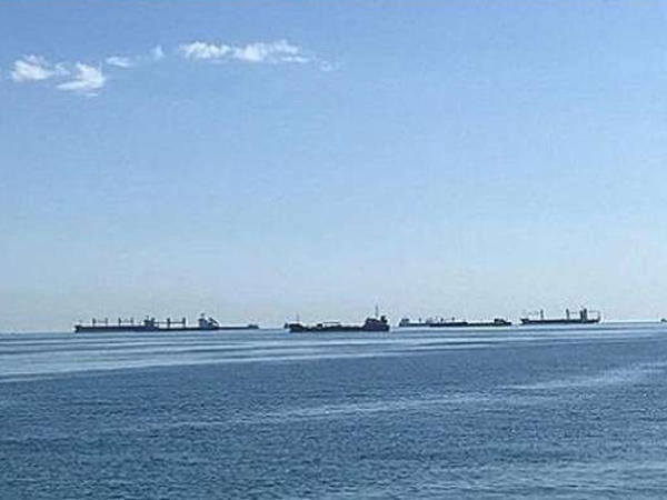 Türkiyədə tərk edilmiş 7 gəmi satılıb