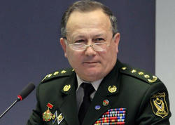 Cəlil Xəlilov: Azərbaycan ordusu bu gün bir daha sübut etdi ki, istənilən təxribatın qarşısını almağa qadirdir