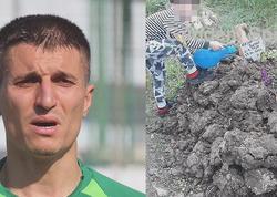 Koronavirusa yoluxan oğlunu öldürən futbolçu bəraət istəyir