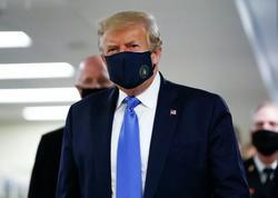 """Tramp Ərdoğanı, Putini, Kim Çen Inı """"dünya səviyyəli şahmatçı"""" adlandırdı"""