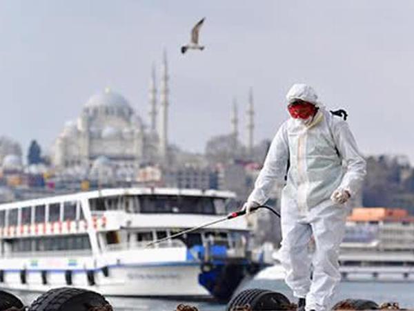 Türkiyədə koronavirusdan sağalanların sayı 194 min nəfəri ötüb
