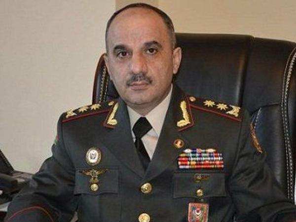 """Müdafiə nazirinin müavini: """"Düşmənə ağır və sarsıdıcı zərbə endirilib"""""""