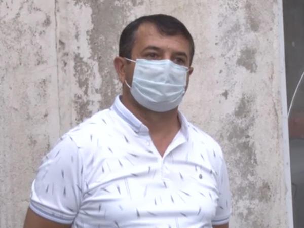 Evi tərk edən koronavirus xəstəsinə cinayət işi başlandı - VİDEO