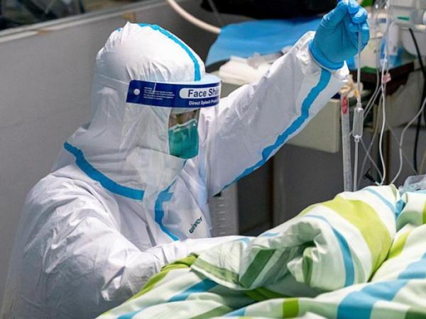 Qazaxıstanda koronavirus qurbanlarının sayı artmaqda davam edir