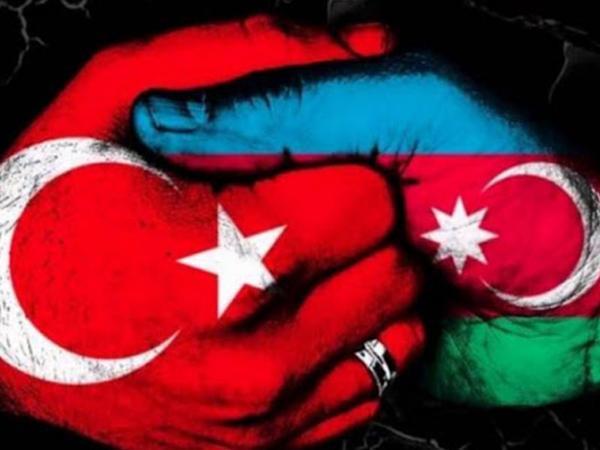 Türkiyə vətəndaşlarından Azərbaycan ordusuna dəstək - FOTO