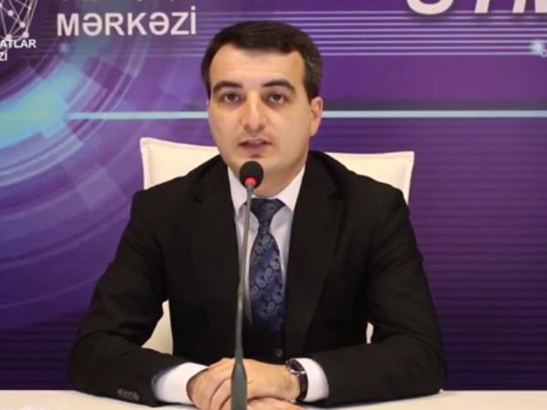 """""""Azərbaycanda həyata keçirilən sosial siyasət nümunəvi xarakter daşıyır"""""""
