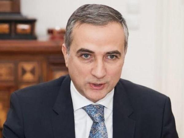 """""""Ermənistan vəziyyəti gərginləşdirməyə çalışır"""""""