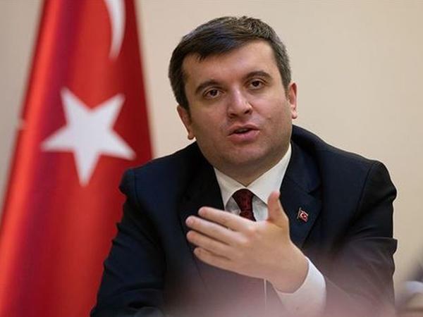 Türkiyədən Azərbaycana daha bir dəstək - FOTO