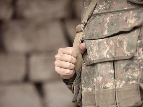 Ermənistan MN üç hərbçisinin yaralandığını açıqlayıb