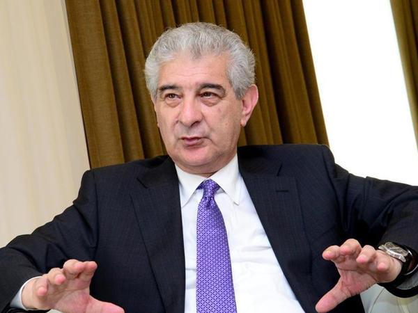 Əli Əhmədov: ATƏT-in Minsk Qrupu öz mövqeyini ortaya qoymalıdır