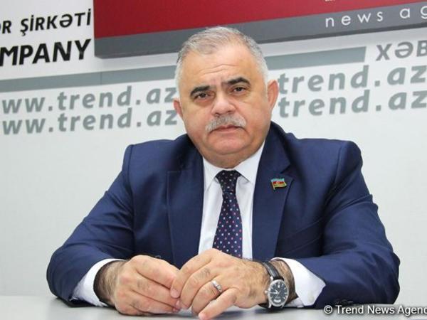 Arzu Nağıyev: Hazırda Azərbaycan Ordusu vəziyyətə nəzarət edir, sakinlər arasında bir qorxu, panika yoxdur - VİDEO