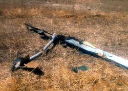 Müdafiə Nazirliyi: Ermənistanın pilotsuz uçan aparatı və artilleriya qurğusu döyüş heyəti məhv edilib