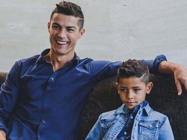 Ronaldonun oğlu ilə bağlı araşdırma başladı