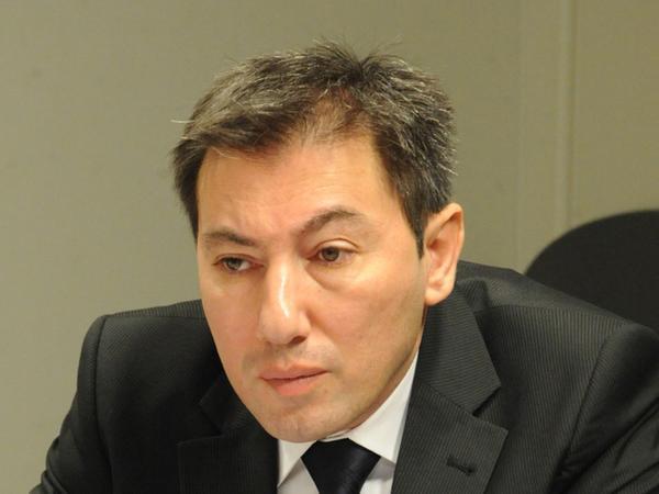 """""""Ermənistan daha iri ölkələrin arxasında gizlənmək istəyir"""""""
