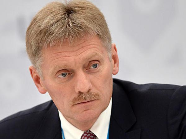 Peskov: Kreml Azərbaycan-Ermənistan sərhədindəki atışmalardan dərin narahatdır