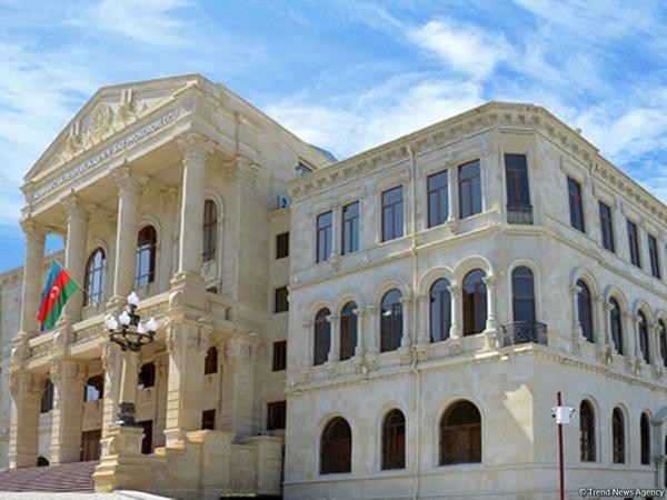 Baş Prokurorluq Ermənistanın Azərbaycana qarşı təxribatı ilə bağlı məlumat yaydı