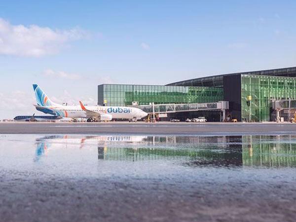 Dubay-Bakı-Dubay marşrutu üzrə birbaşa uçuşlar həyata keçirilməyə başlandı