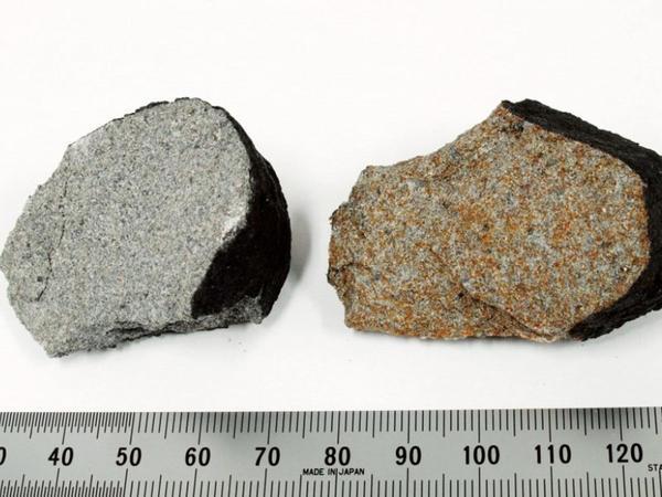 Tokio yaxınlığında meteorit parçaları tapılıb