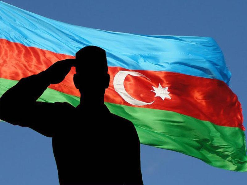 Vətən müharibəsində 2783 nəfər hərbi qulluqçumuz şəhid olub - MN