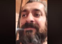 Səs yazısını yayan tapıldı: erməni təxribatçıya baxın - VİDEO